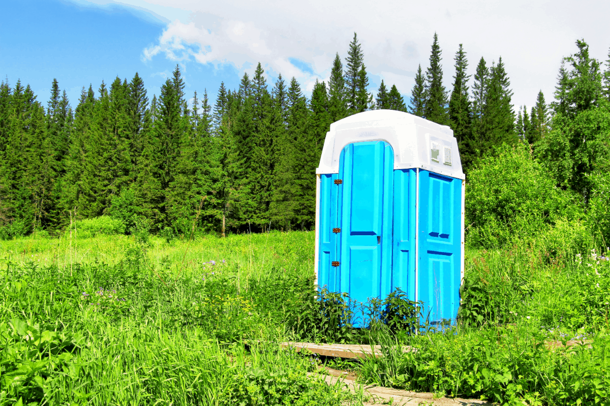 How Does a Compost Toilet Work
