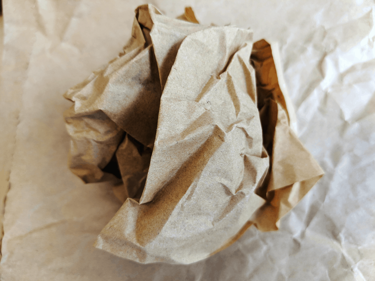"""Can You Compost Wax Paper? What You Need to Know """