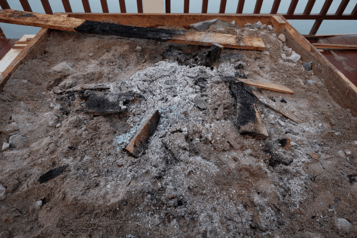 The Dos and Don'ts of Using Wood Ash in Your Compost