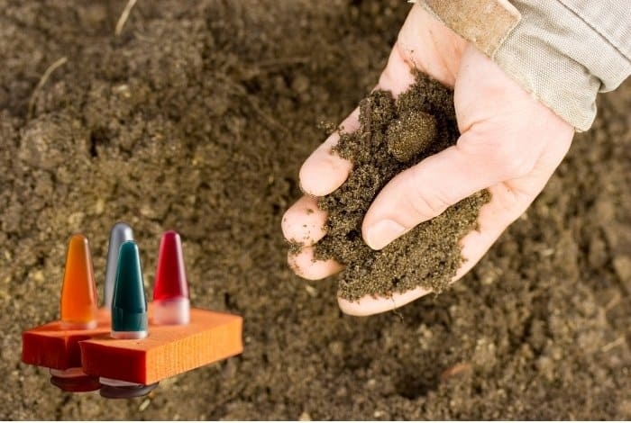 Advantages of Using a Soil Test Kit