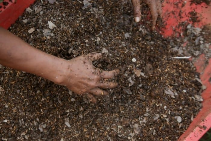 Know What A Super Soil Recipe Is