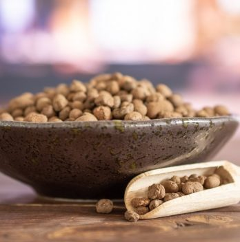 How To Use Hydroton Clay Pebbles