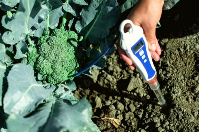 More Info On The 3 Way Soil Meter