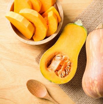 How To Grow Butternut Squash From Fresh Seeds