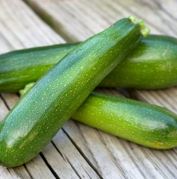 How To Tell If Zucchini Is Ripe